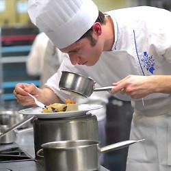 Le Cordon Bleu Chef